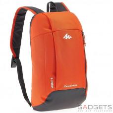Рюкзак ARPENAZ 10 л Quechua Красный / Серый