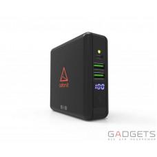 Универсальное зарядное устройство Adonit Wireless TravelCube Black (3124-17-07-A)