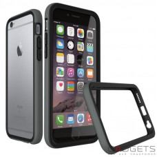Бампер Evolutive Labs RhinoShield Crash Guard Black для iPhone 6/6s