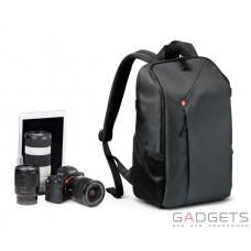 Рюкзак Manfrotto NX Backpack Grey для CSC-камеры (MB NX-BP-GY)