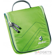 Косметичка Deuter Wash Center I цвет 2311 kiwi-arctic