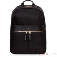 Рюкзак для ноутбука Knomo Beauchamp Backpack Black 14'' Black (KN-119-401-BLK)
