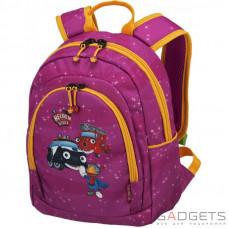 Городской рюкзак Travelite Heroes Of The City 5.5 л Pink (TL081686-17)