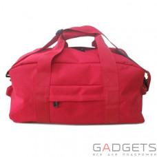 Сумка дорожня Members Holdall Extra Large 170 Red