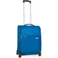 Чемодан Carlton X-Plus Кобальт (Голубой) (108J455;04)