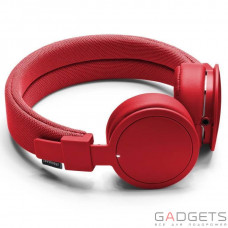 Навушники Urbanears Headphones Plattan ADV Wireless Tomato (4091100)