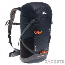 Рюкзак FORCLAZ 20 AIR Quechua Черный