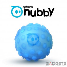 Sphero Nubby Cover - Sphero Blue