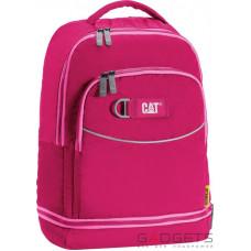 Рюкзак для ноутбука CAT Selfie Ярко-Розовый (83296;129)
