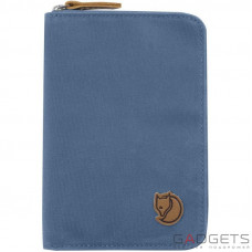 Кошелёк Fjallraven Passport Wallet Blue Ridge (24220.519)