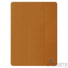 Чехол Baseus Terse Leather Case для iPad Pro Brown