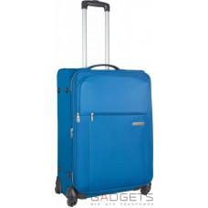Чемодан Carlton X-Plus Кобальт (Голубой) (108J468;04)