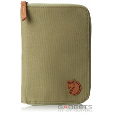 Кошелёк Fjallraven Passport Wallet Green (24220.620)