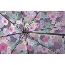 Зонт трость женский Perletti Chic Цветы (21204;000)