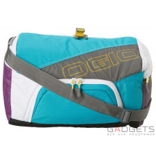 Сумка OGIO Purple/Teal Quickdraw (112041.377)