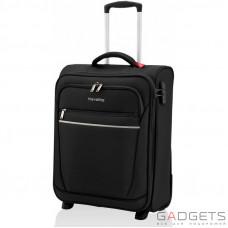Чемодан на 2-х колесах Travelite Cabin 44 л Black (TL090237-01)