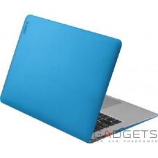 Чехол Laut Huex Macbook Air 13'' (LAUT_MA13_HX_BL)