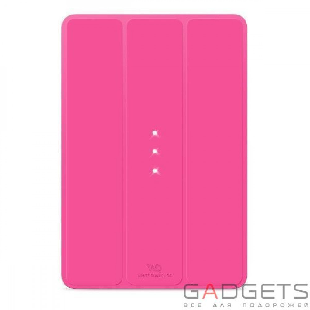 Фото White Diamonds Booklet Pink for iPad Air (1161TRI41)