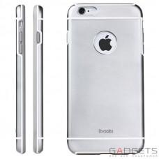 Чохол  iBacks Armour Diamond Case Space Gray для iPhone 6 4.7