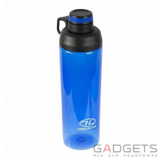 Фляга Highlander Hydrator Water Bottle 850 ml Blue