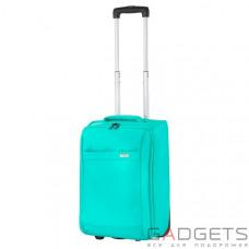 Сумка дорожная на колесах TravelZ Foldable 34 Green