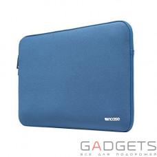 Папка Incase Classic Sleeve MacBook 13 Stratus Blue (INMB10072-SBL)