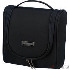 Несессер Travelite Mobile 7 л Black (TL001716-01)