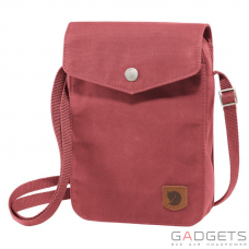Сумка Fjallraven Greenland Pocket Dahlia