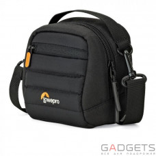 Сумка Lowepro Tahoe CS 80 Black (LP37065-0WW)
