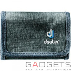 Гаманець Deuter Travel Wallet колір 7013 dresscode