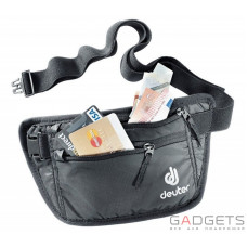 Гаманець Deuter Security Money Belt I колір 7000 black