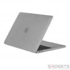 Чехол-накладка Moshi Ultra Slim Case iGlaze Stealth Clear для MacBook Pro 13 with Touch Bar (99MO071907)