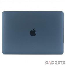 Накладка Incase Hardshell Case для MacBook Pro 13 Dots Coronet Blue (INMB200260-CBL)