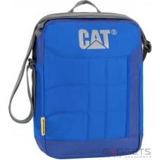 Сумка для планшета CAT Millennial Evo Голубая (83245;282)