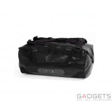 Гермобаул-рюкзак Ortlieb Duffle black 60 л