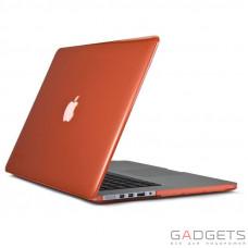 Накладка Speck MacBook Pro 13 SeeThru Wild Salmon Glossy (SP-SPK-A1479)