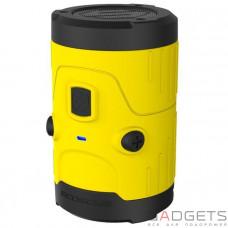 Bluetooth-акустика Scosche boomBOTTLE H20 (BTH2OY)