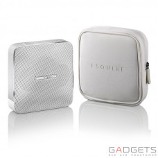 Harman Kardon Portable Wireless Speaker Esquire White (HKESQUIREWHTEU)