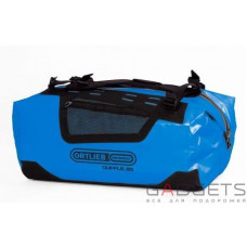 Гермобаул-рюкзак Ortlieb Duffle ocean blue-black 85 л