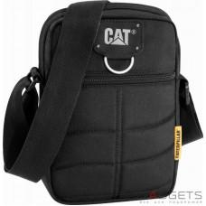 Сумка ч/з плечо CAT Millennial Classic 1.5л Черная (83437;01)