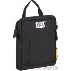 Сумка через плечо CAT Bizz Tools 1.6л черная (83475.01)