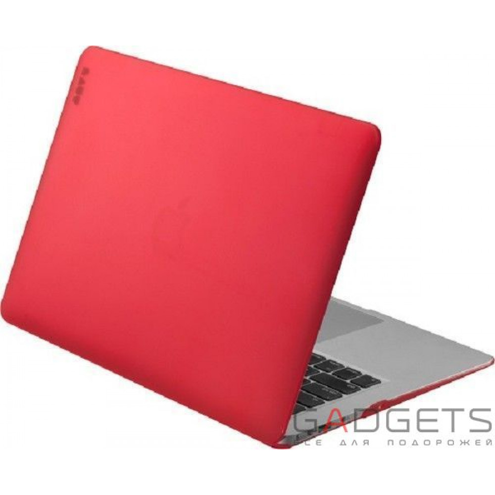 Фото Чехол Laut Huex Macbook Air 13'' (LAUT_MA13_HX_R)