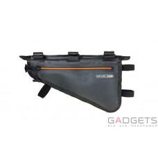 Гермосумка Ortlieb на раму Frame-Pack slate 4 л