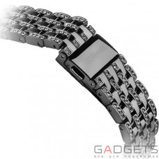 Ремешок COTEetCI W4 Magnificent Watchband для Apple Watch 42mm Black