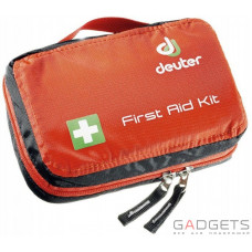 Аптечка Deuter First Aid Kit цвет 9002 papaya - пуста