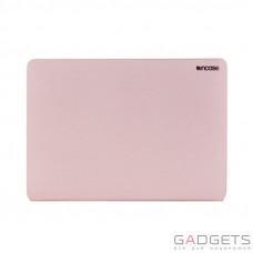 Накладка Incase Snap Jacket for Apple MacBook Pro 15 - 2018 - Rose Quartz (INMB900310-RSQ)