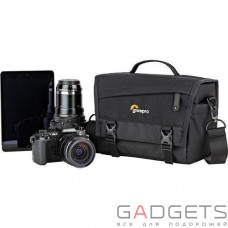 Сумка Lowepro m-Trekker SH 150 Charcoal Grey (LP37162-PWW)