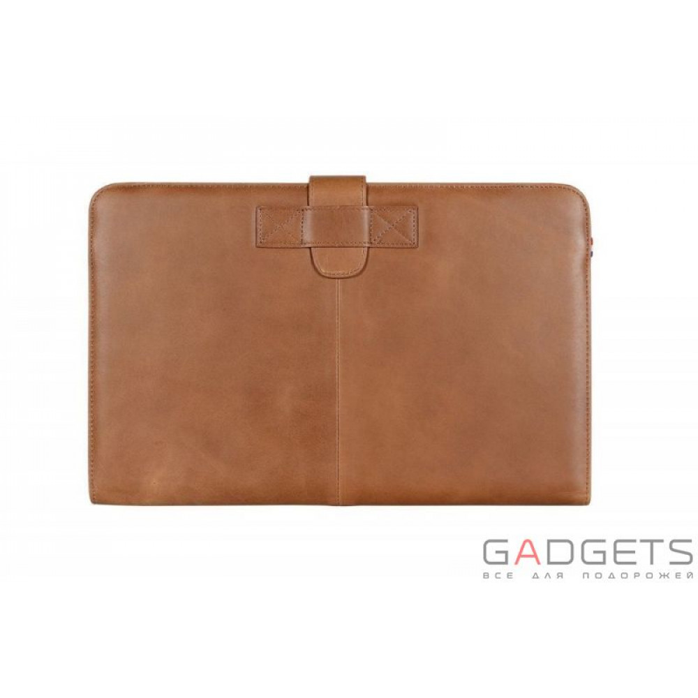 Фото Чехол Decoded Leather Slim Cover for MacBook Air 13'' (D4MA13SC1BN)
