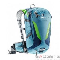 Рюкзак Deuter Compact EXP 12 колір 3364 slateblue-midnight
