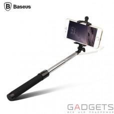 Жезл Селфи Baseus Selfie Stick Pro series Black